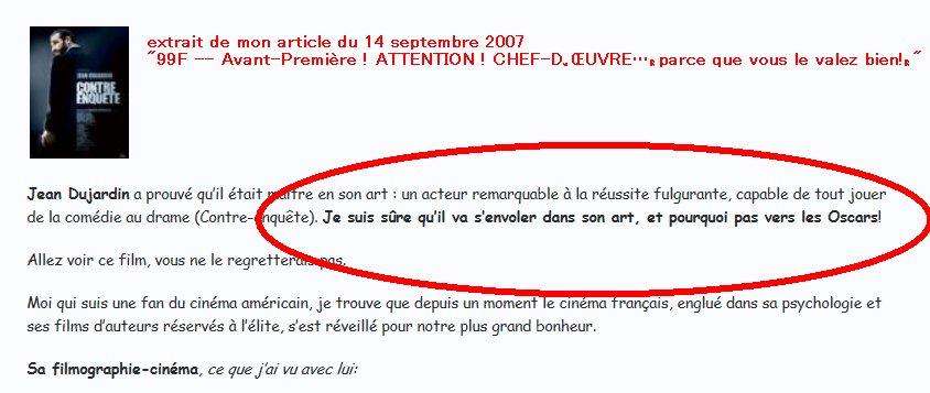 extrait-article-du-14.09.2007 dans Cinéma