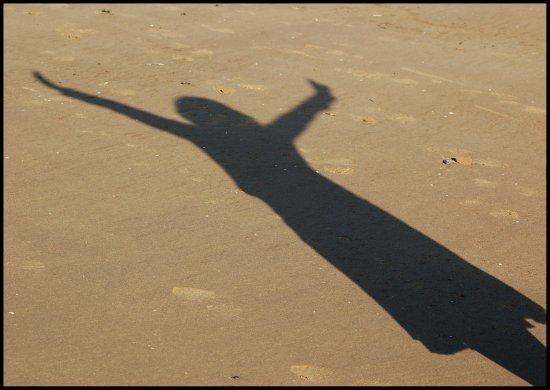 Animations pour Sète 2012 dans 2012 shadow-woman