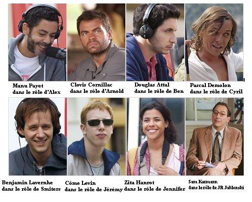 Les-acteurs