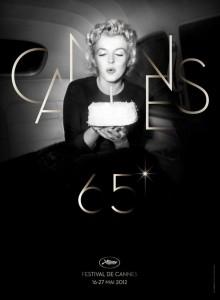 Le Festival de Cannes pour les nuls dans 2012 AFFICHE-20121-220x300