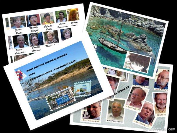 Retour de Sète - Album Carqueiranne 2010 dans 2012 livre-Carqueiranne-2010b