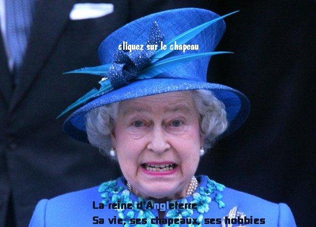 La-reine médailles dans J.O
