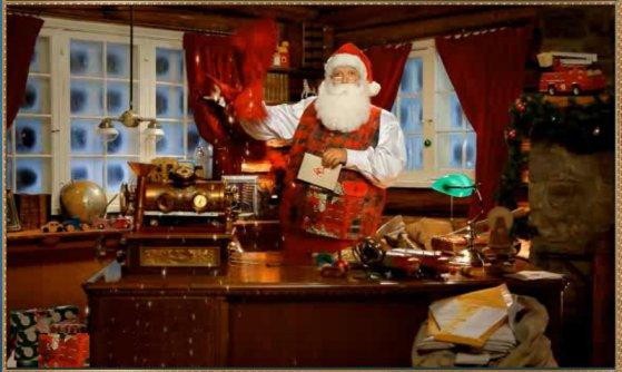 25 Décembre le message du Père Noël dans 2012 la-lettre-du-pere-noel