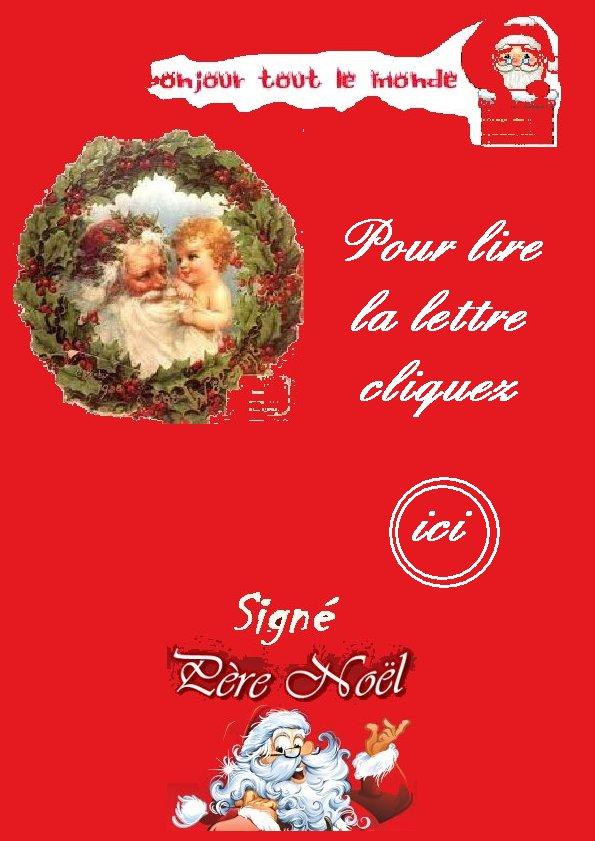 la-lettre-du-pere-noel1 lettre du Pere Noel dans Noël