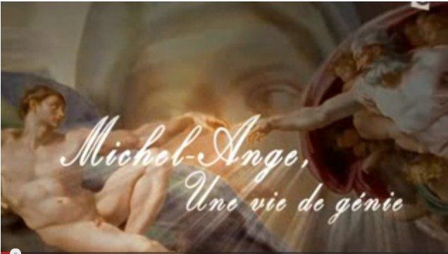 michel-ange-une-vie-de-genie Michel-Ange dans Fêtes