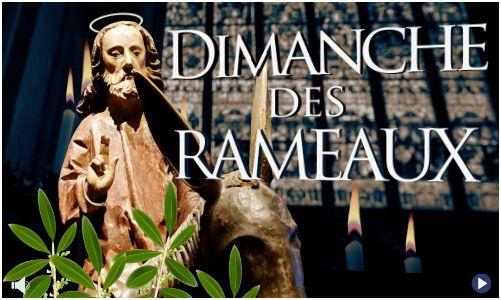 carte dimanche 24 mars 2013 dans Fêtes