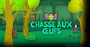 chasse-aux-oeufs Rothschild