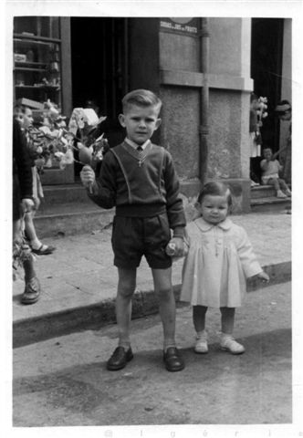 oran-1954-serge-pour-la-fete-des-rameaux Pauqes