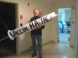 vaccin consommateur