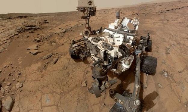 curiosity-mars-eau-27092013 Espace