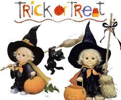 Halloween, les archives du blog dans 2012 gif6