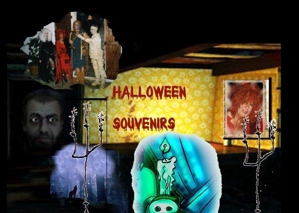 Halloween les archives du blog, mes diaporamas dans Diaporamas et vidéos ouvrez-lalbum-de-la-fete