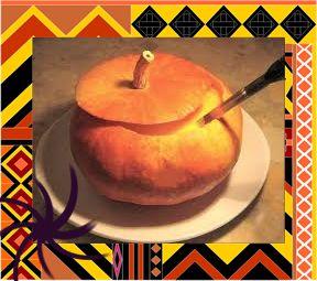 Les délices d' Halloween dans 2013 potiron-bocuse