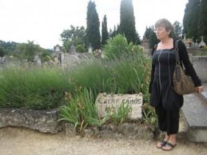 Il y a 100 ans naissait Albert Camus dans 2013 2009.05.31-avignon-vinon-196-300x225