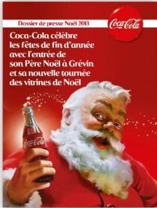 Dossier de presse du PN Coca Cola