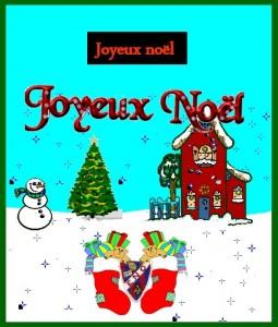 Ma carte de Noël 2013 Noël à ENOLAND dans 2013 ma-carte-de-noel-255x300